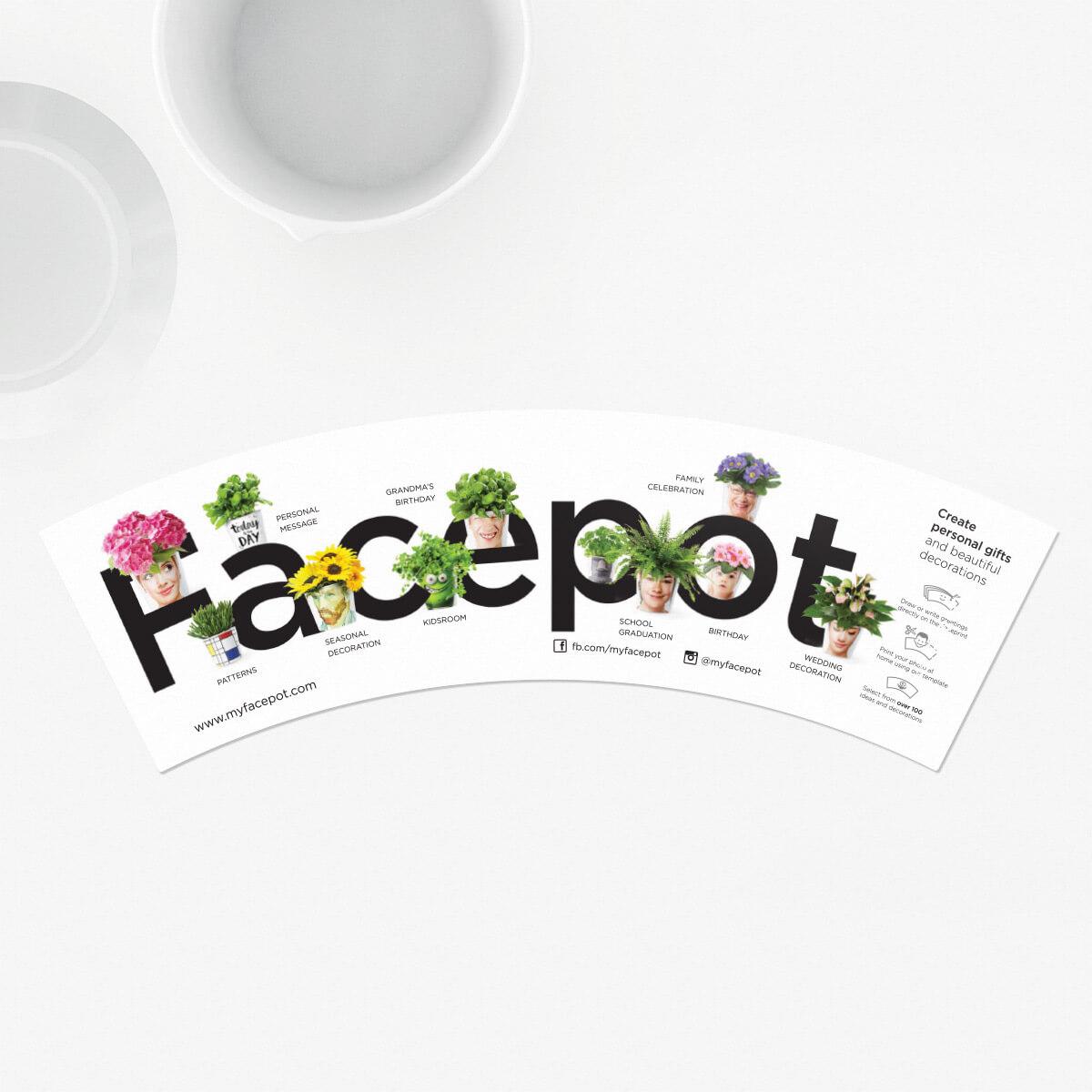 Facepot – MyFacepot