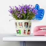Kindergarten Pot 13 Photos Kindergarten Teacher appreciation group Flowerpot Gift
