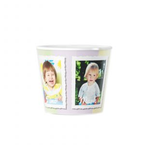 Kindergarten Pot 3 Photos Gift