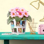 Kindergarten Teacher appreciation Thank You Flowerpot 13 Photos name and Gift quotes