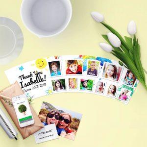 Kindergarten Teacher Flowerpot Gift Idea end year Thank You 11 Photos