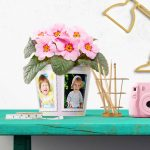 Make your own personalised Flowerpot Gift 3 Photos