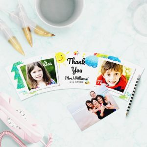 Personalised Graduation Gift Thank You Kindergarten 2 Photos