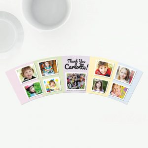 Personalised Flowerpot Gift Kindergarten Pot 9 Photos