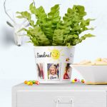 Personalised Kindergarten graduation Gift Ideas Thank You Flowerpot 5 Photos
