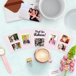 Photo Flowerpot Gift Idea 7 Photos