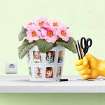 Pre Kindergarten graduation Flowerpot Gift Ideas Kindergarten Pot 14 Photos