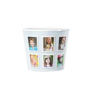 Preschool Teacher Gift Daycare Pot with 14 Photos