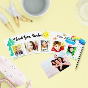 Surprise Flowerpot Gift Idea Thank You Kindergarten 5 Photos