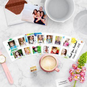 Thank You Gift Ideas Teacher Flowerpot with 13 Photos