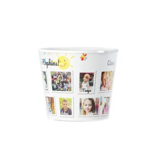 Thank You Kindergarten 16 Photos Teacher Flowerpot present